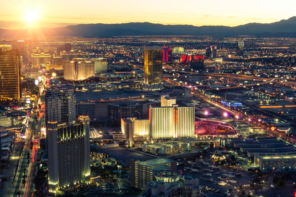 Elope To Las Vegas