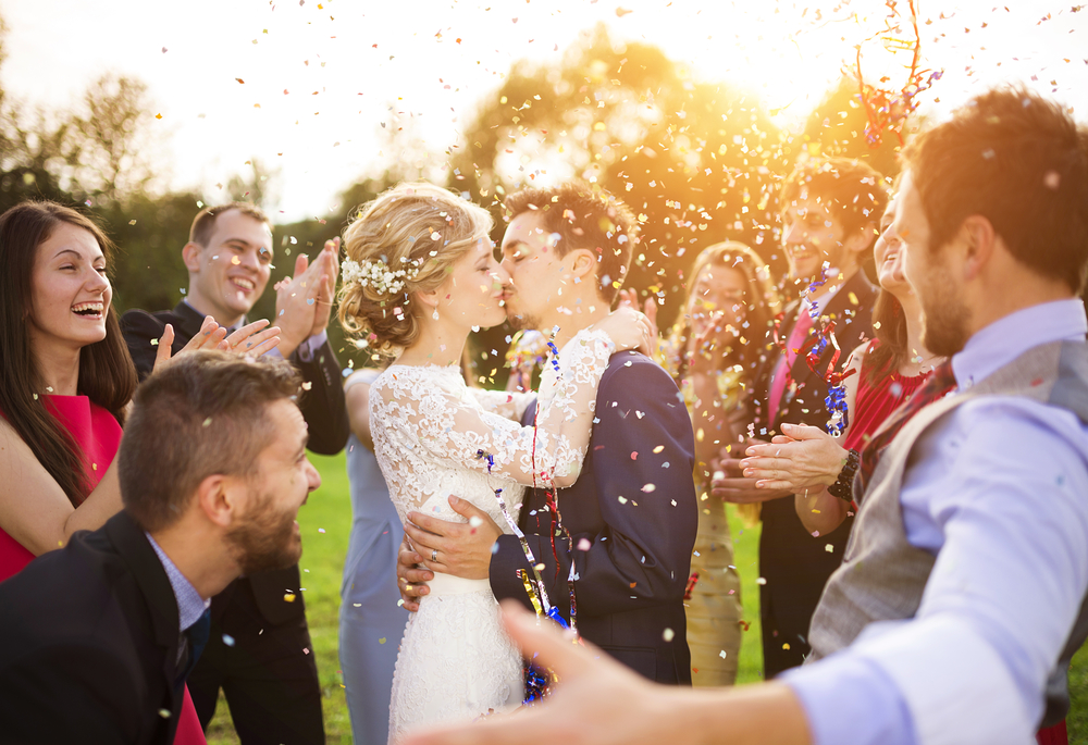 The Most Important Day In Your Life – Your Wedding Day